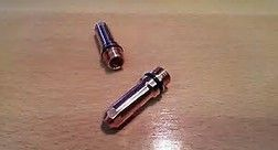 220937 Electrode 10pcs+420044 Nozzle 10pcs+420045 shield, 200A Plasma Consumable Plasma Cutting Torch