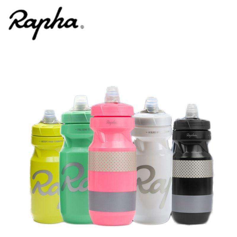 RAPHA ciclismo Sport cycling bottiglie 610 ml Ultralight Bottiglia di Acqua Della Bicicletta all'aperto bike bottle