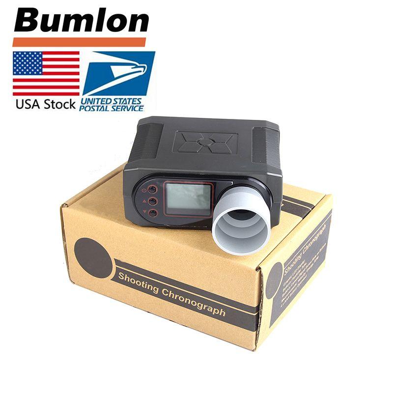 Tactical Airsoft X3200 Schießen Chronograph Speed Tester für BB Pistole RL7-0001