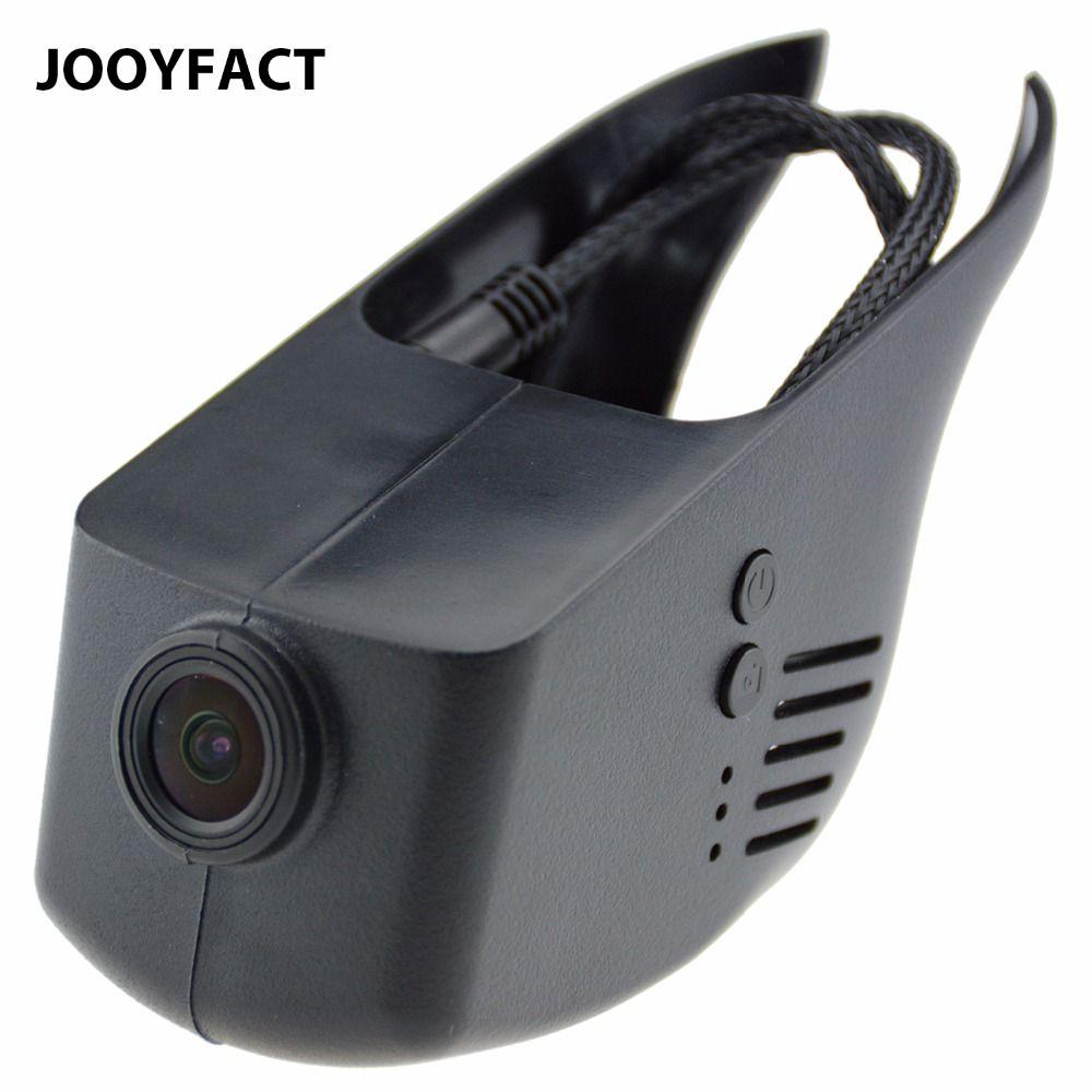 JOOYFACT A1 Car DVR Registrator Dash Cam 1080P Novatek 96658 IMX 323 WiFi for LEXUS INFINITI ACURA TOYOTA NISSAN HYUNDAI KIA