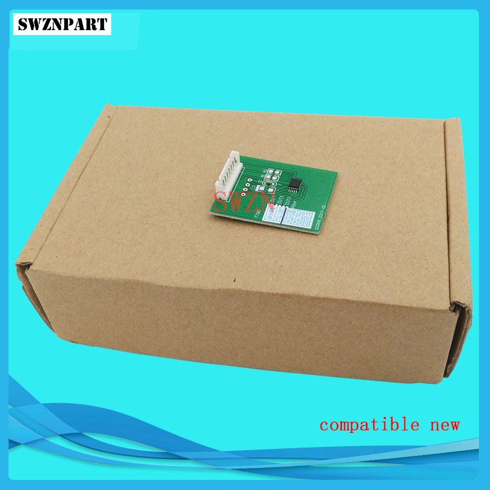 chip decoder Board for HP T610 T620 T770 T790 T1100 T1120 T2300 chip resetter decryption card