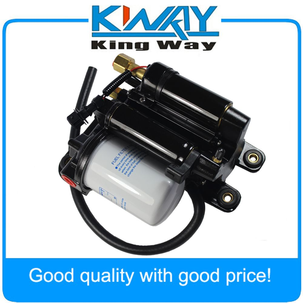 Free Shipping-New Electric Fuel Pump Assembly 21545138 21608511 Fits For Volvo Penta 4.3L 5.0L 5.7L
