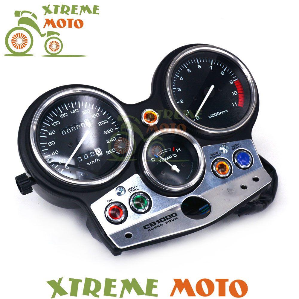 Motorrad 260 OEM Drehzahlmesser Kilometerzähler Instrument Geschwindigkeitsanzeige Cluster Meter Für Honda CB1000 1994 1995 1996 1997 1998