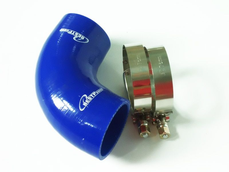 76mm to 80mm/83mm/89mm Silicone 90 Degree elbow Reduce Hose/3 inch to 3.15 inch/3.27inch/3.5inch/turbo piping 4 Layer