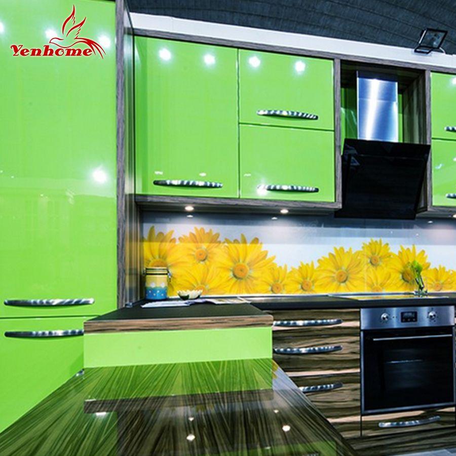 3 m/5 m/10 m rose peinture imperméable en vinyle décoratif film auto-adhésif rouleau de papier peint pour la cuisine meubles autocollants pvc décor à la maison