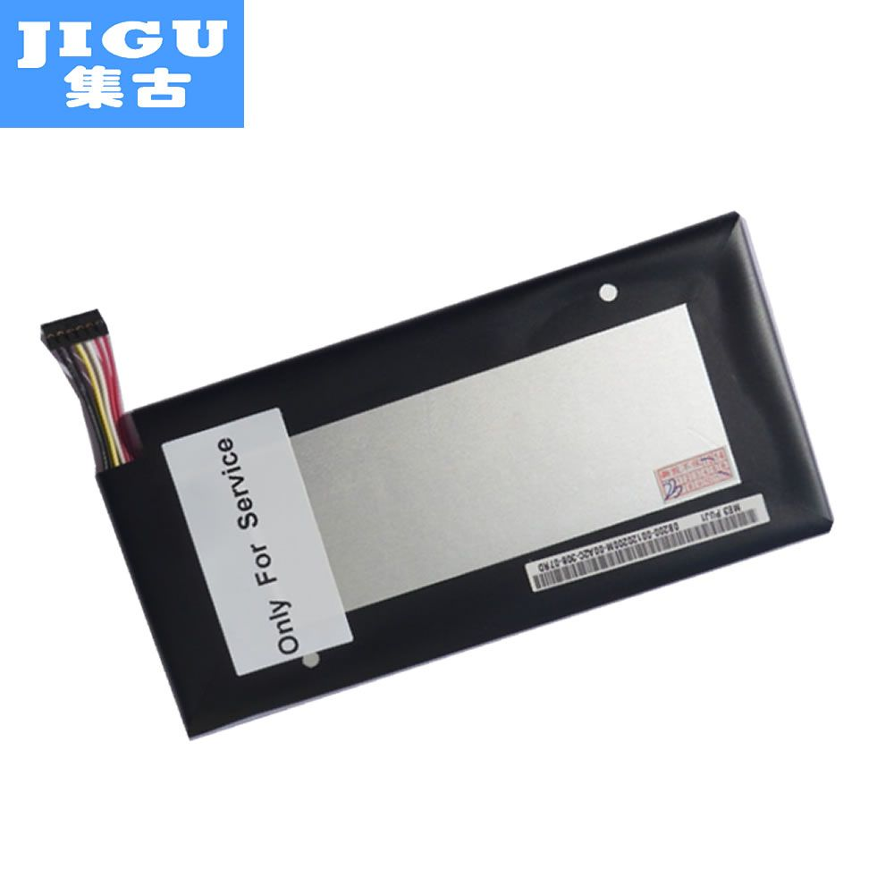 JIGU C11-ME370T Laptop Battery For Asus Nexus 7 8GB/16GB/32GB Rating 3.7V 4325mAh 16Wh Li-Polymer battery Pack C11-ME370T