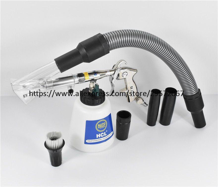 2 in 1 Bearing tornador cleaning gun , high pressure car washer tornador foam gun,car tornado Vacuum cleaner
