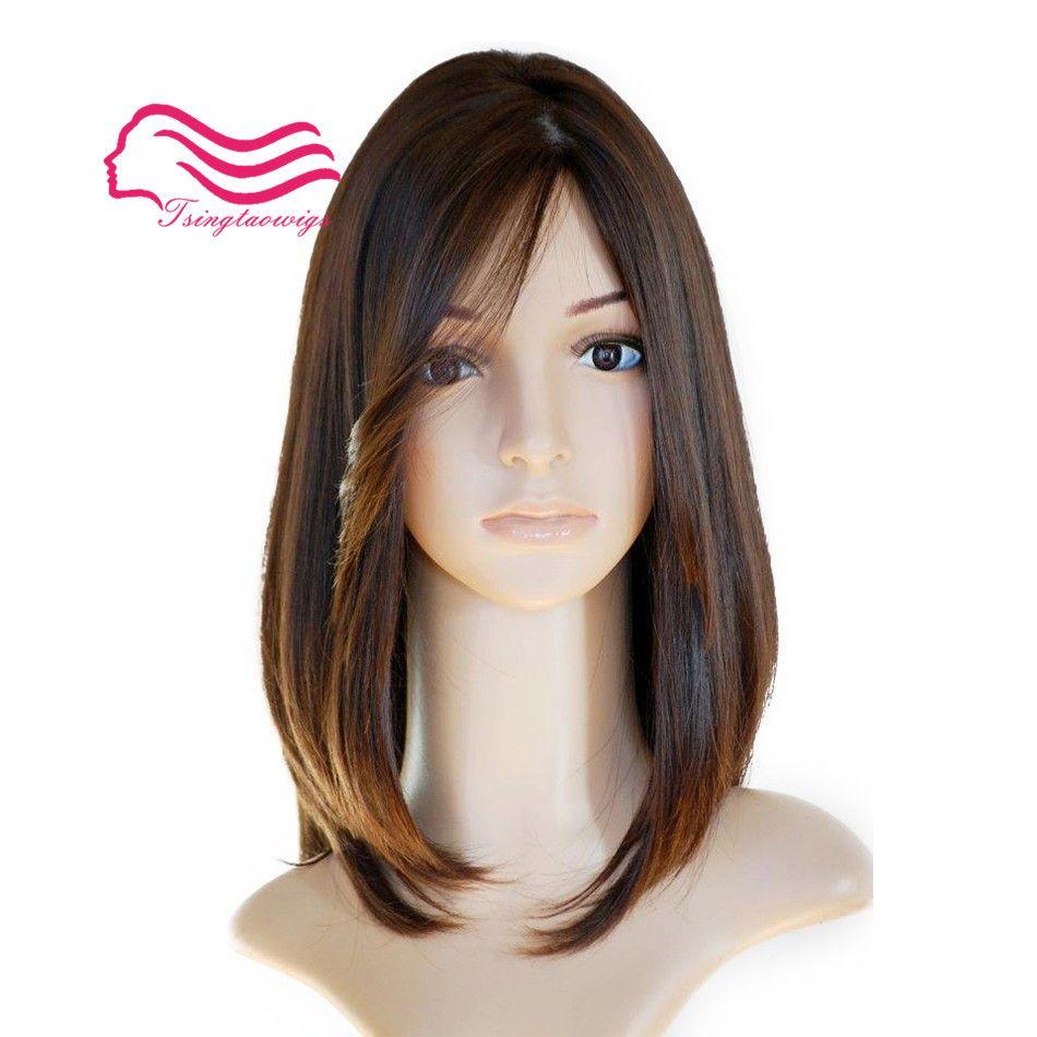 tsingtaoiwgs Finest European virgin hair 9A unprocessed hair jewish wig , silk top kosher wig Best Sheitels free shipping