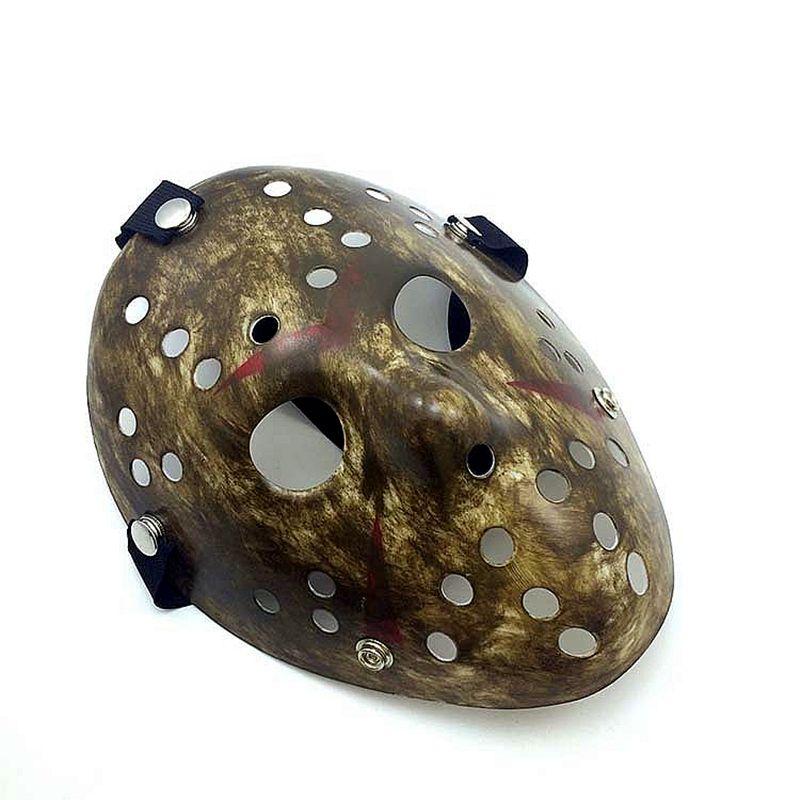 Gta v grand theft auto v masque jason masques halloween jeu x cosplay