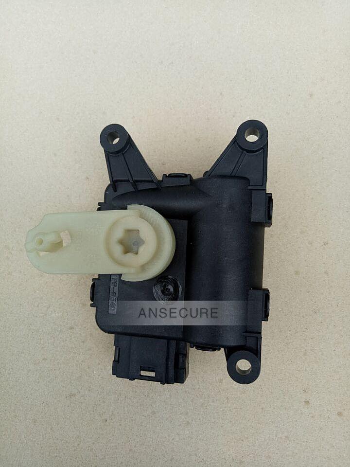 Re Rirculation Flap Motor FOR Volkswagen VW Jetta Golf MK5 MK6 1KD 907 511 A