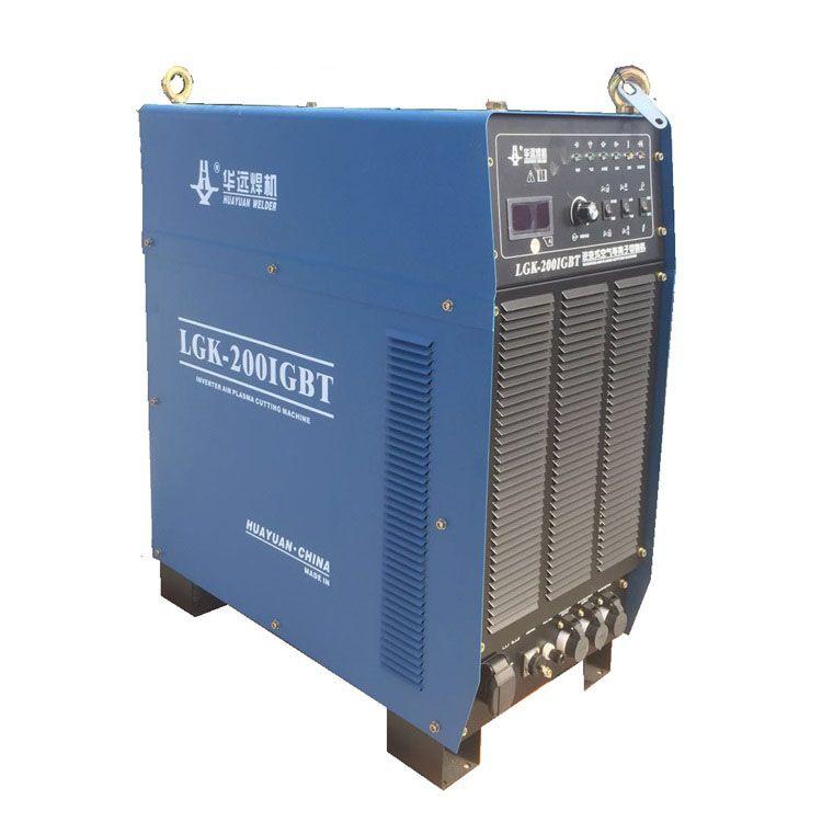LGK-200IGBT cnc plasma quelle plasma power Plasma Generator Luft Schneiden Maschine für plasma schneiden maschine