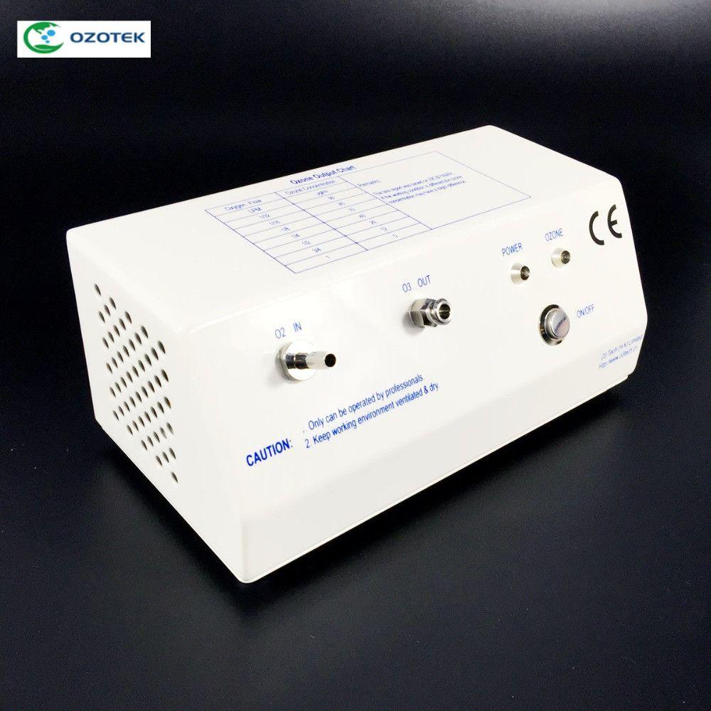 Ozone therapy, medical ozone generator, 12V Ozone generator mini ozone generator concentration 5-99ug/ml