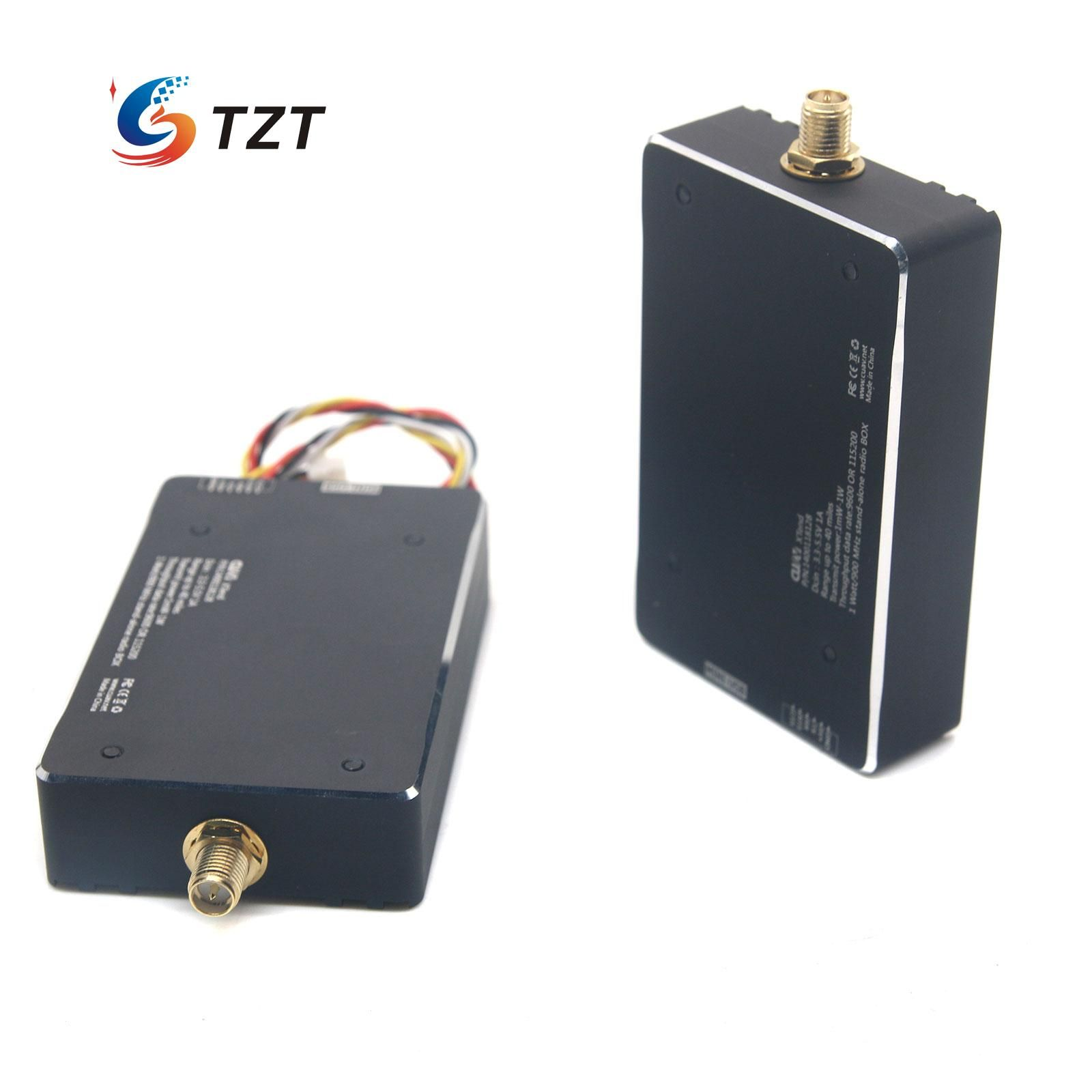 Xtend XTP9B Wireless Data Transmission Module Kit RF Box 900mAh 1W for APM Pixhawk Pixhack Flight Controller