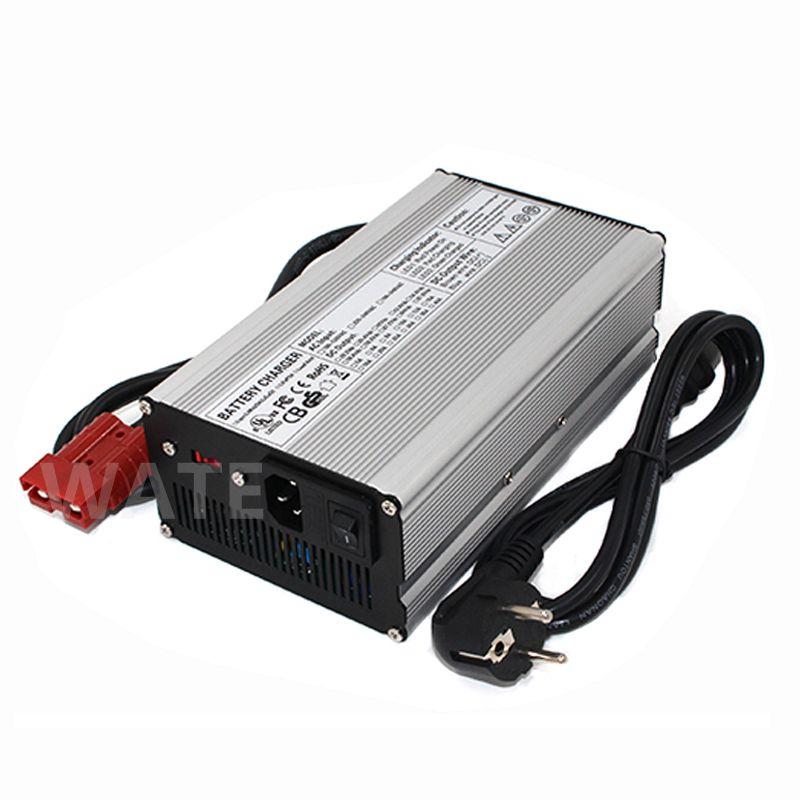 73 v 8A LiFePO4 Batterie Ladegerät 60 v 8A Ladegerät 73 v LiFePO4 Ladegerät Verwendet für 60 v 20 s LFP LiFePO4 batterie