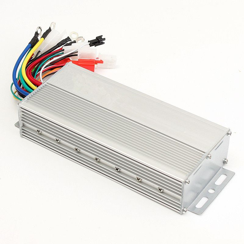 48V-64V 800W Electric Bicycle E-bike Scooter Brushless DC Motor Speed Controller Hot Sale