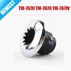 1 unids nuevo mezclador comercial socket repuestos TM-767II y TM-767IV Drive socket driver Gear seta acoplamiento montaje completo