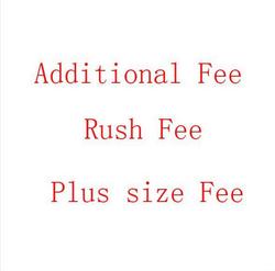 Extra Fee additional Fee for ACE V3 10PCS