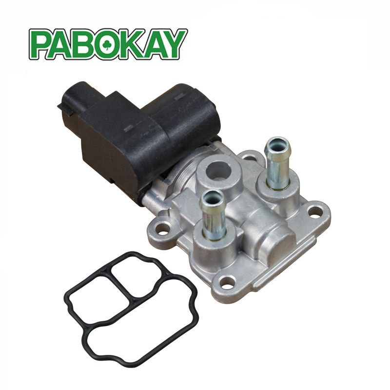New Idle Air Control Valve 18137-64G00 2227011020  2H1310 136800-1090 AC427 2H1310 214-1980 AC4256 2227016110  1813764G00