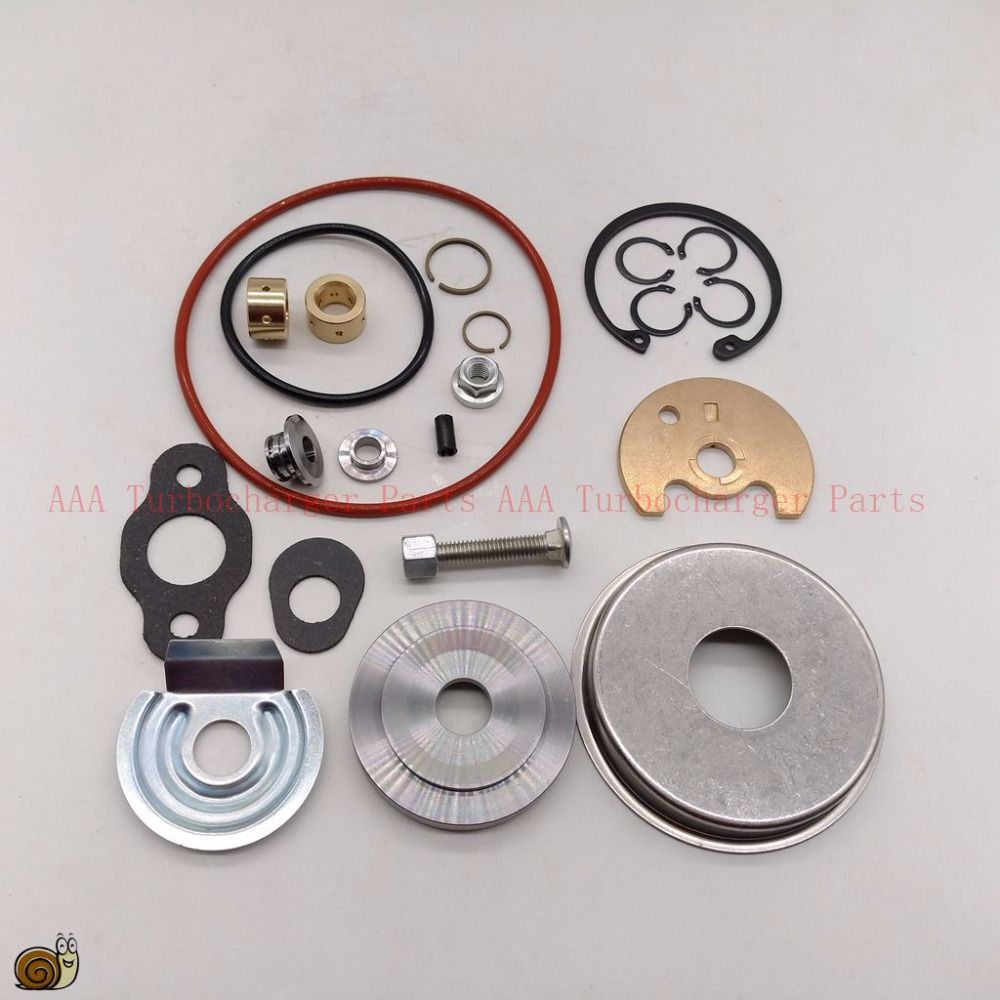 TD05/TD05H Mitsubi-sh* 14G 15G 16G  Turbo repair kits/rebuild kits,suit for super back turbo supplier AAA Turbocharger parts