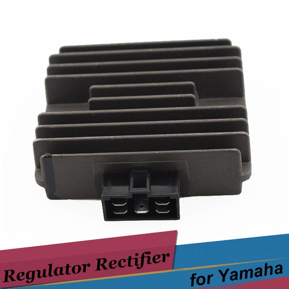Voltage Regulator Rectifier for Yamaha YZF R1 1999-2001 R6 2003-2005 YZF600 1996-2005 FZ6R 2009-2013 FZR600 1994 1995 XVS400