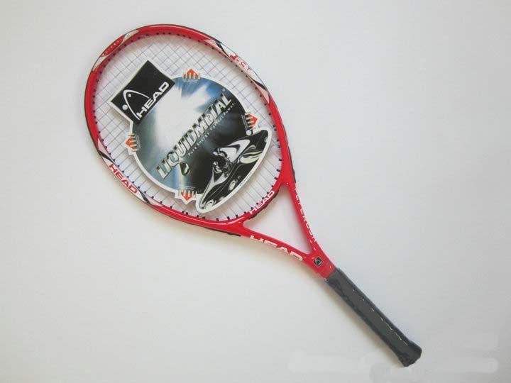 2015 Tennisschläger Schläger Tennisschläger raquete de tennis Carbon Fiber Kostenloser Versand Top Material tennis string