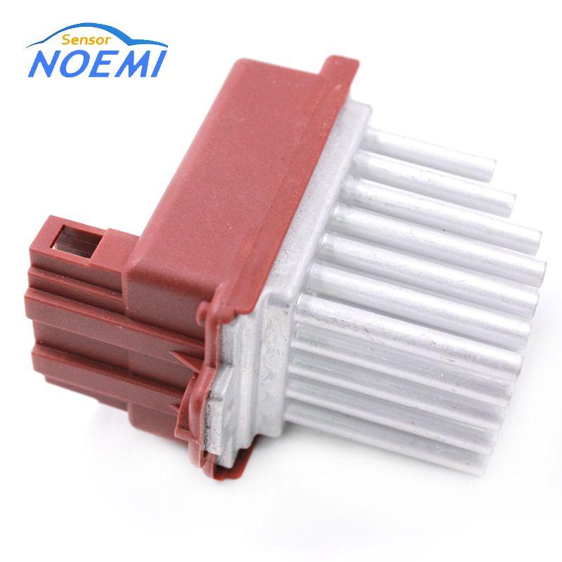 YAOPEI Free Shipping!  A/C Heater Blower Motor Regulator Resistor 1J0907521 , 357907521,1J0 907 521 For Audi VW Volkswagen