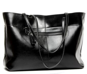 CHISPAULO Brand Designer Female Handbags High Quality Oil Wax Cowhide Lady Real Genuine Leather Bags For Women's shoulder Bags
