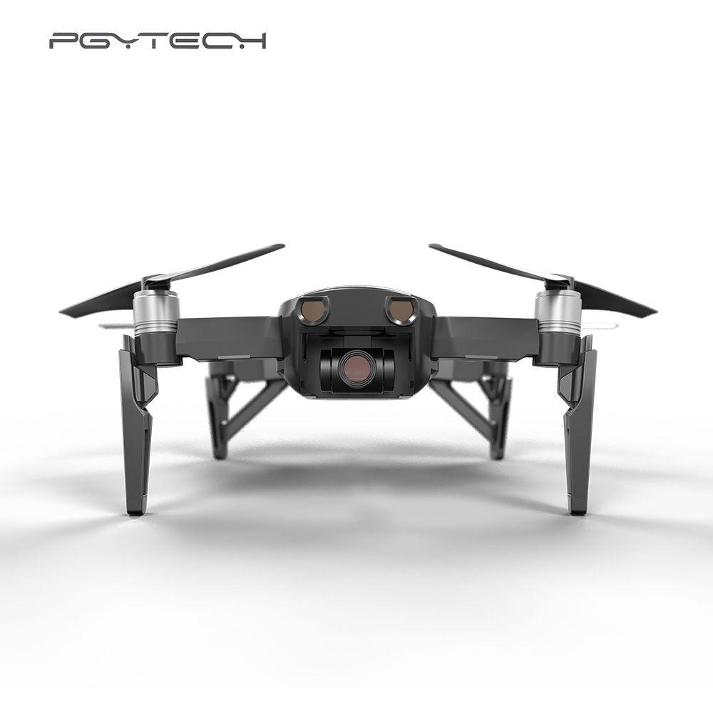 PGYTECH DJI Mavic Air Fahrwerk Bein Erweitert Unterstützung Schutz Erweiterung Ersatz Fit für DJI Mavic LUFT Drohne Zubehör