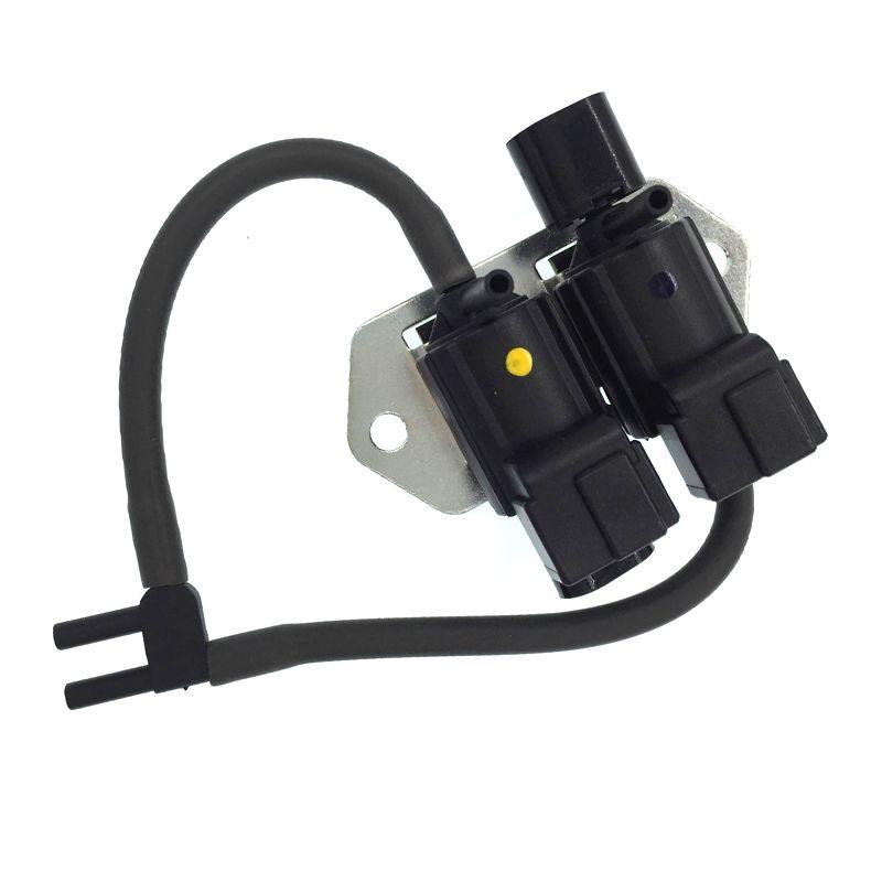 Freewheel Clutch Control Solenoid Valve For Mitsubishi Pajero L200 L300 V43 V44 V45 K74T V73 V75 V78 MB937731