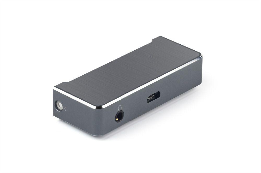 FiiO Moyenne Puissance casque amplificateur module AM2A pour FiiO X7/X7 MKII