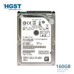 HGST Marque Ordinateur Portable PC 2.5