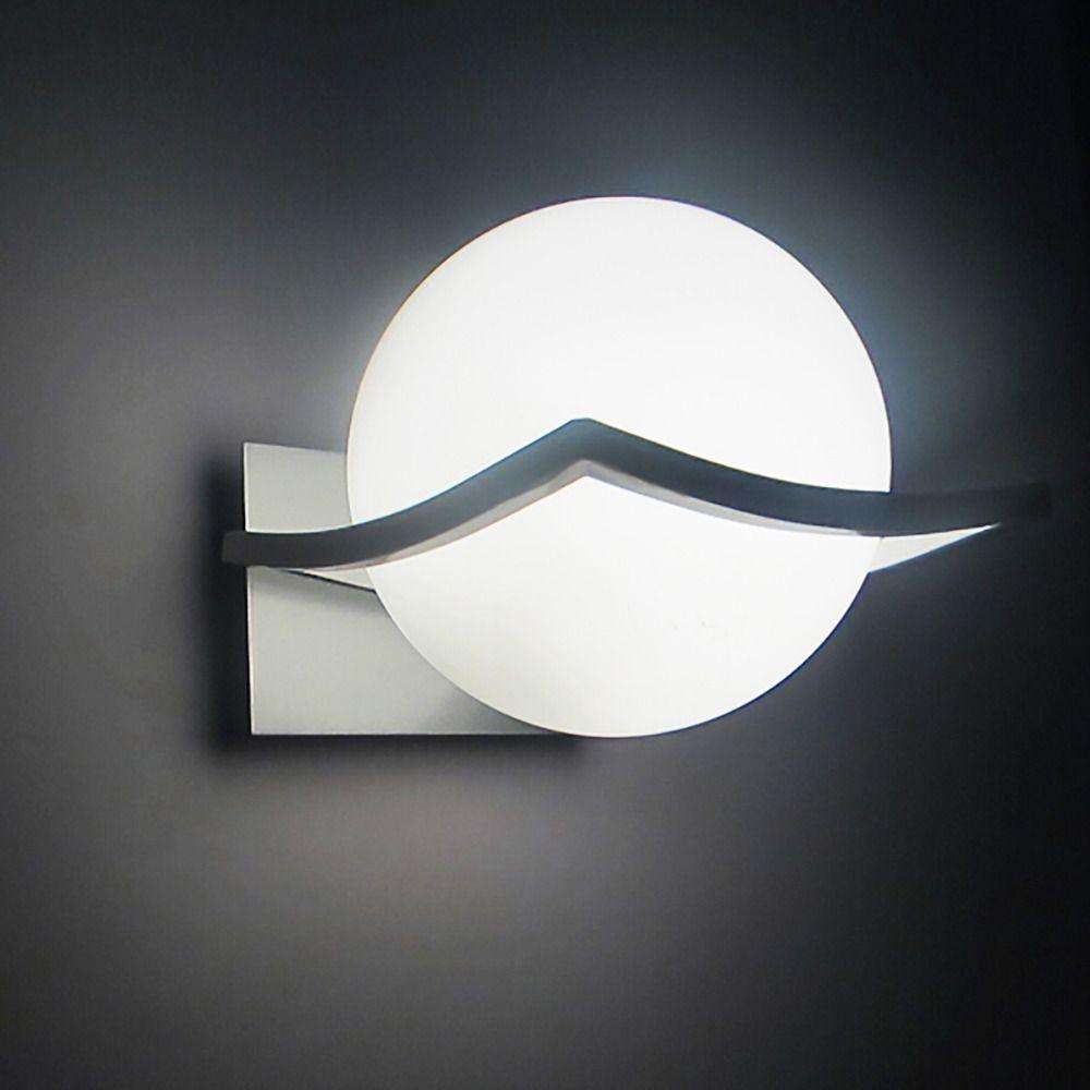 Nouveauté lampes murales uniques et nouveauté LED appliques en verre pour la maison E27 AC85V-265V livraison gratuite