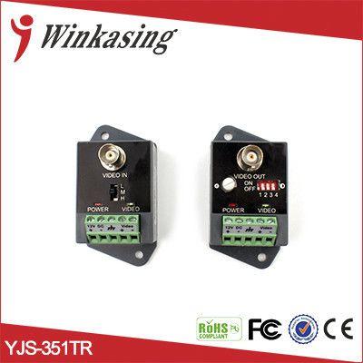 HDTVI / HDCVI / AHD-HD Video Balun active balun YJS-351TR