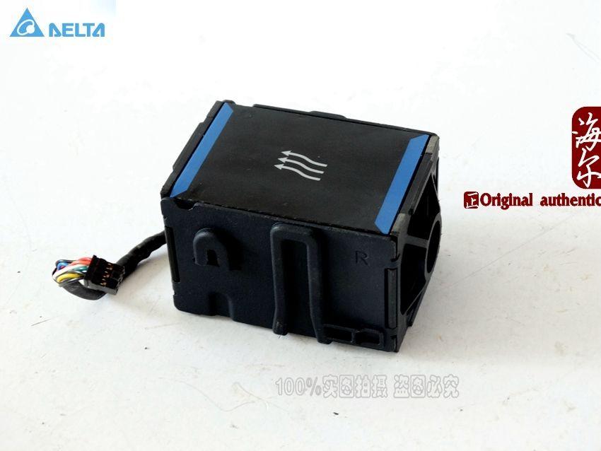 DELTA Cooling fan DL160 G8 Server fan 663120-001 677059-001 GFM0412SS DC12V 1.82A In stock