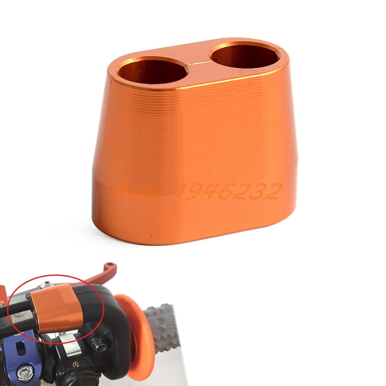 Дроссельной заслонки Защитная крышка для KTM 390 Duke 250 350 400 450 500 520 525 625 660 XCF excf xcfw SXF кроме SX SMR