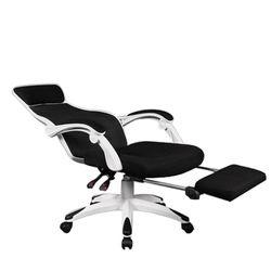 Puede mentir Silla de ordenador ergonómico oferta tiempo para trabajar en una oficina moda silla giratoria silla jefe venta