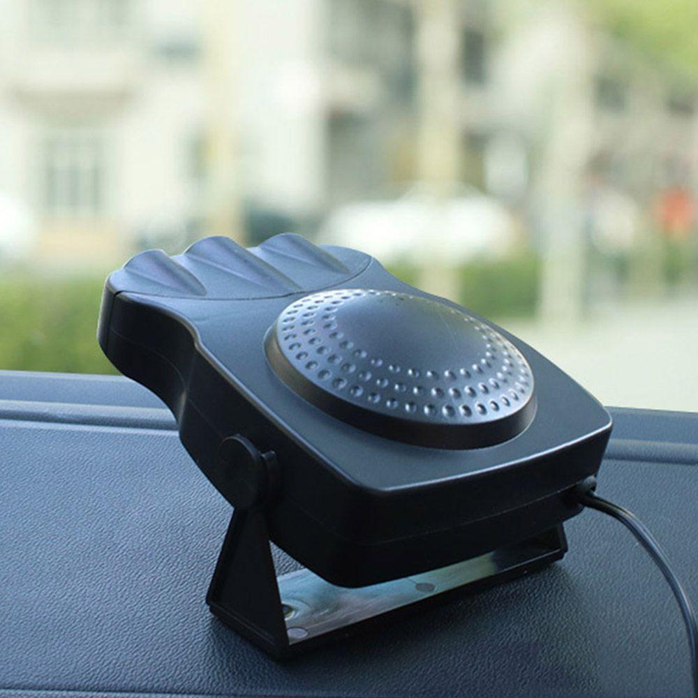 Auto Voiture Chauffage Chauffage Ventilateur 12 v 3 Dans 1 150 w Auto Protable Véhicule Sèche-Conduite Désembuage