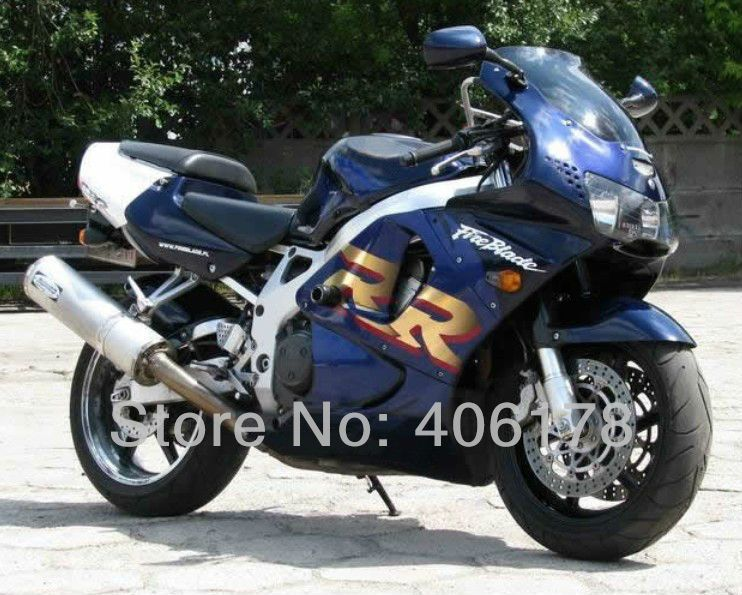 Hot Sales,1998 1999 CBR 900 RR 98 99 Bodyworks fairing Kit For Honda CBR900RR 919 1998-1999 Multi-Color Motorcycle Fairings