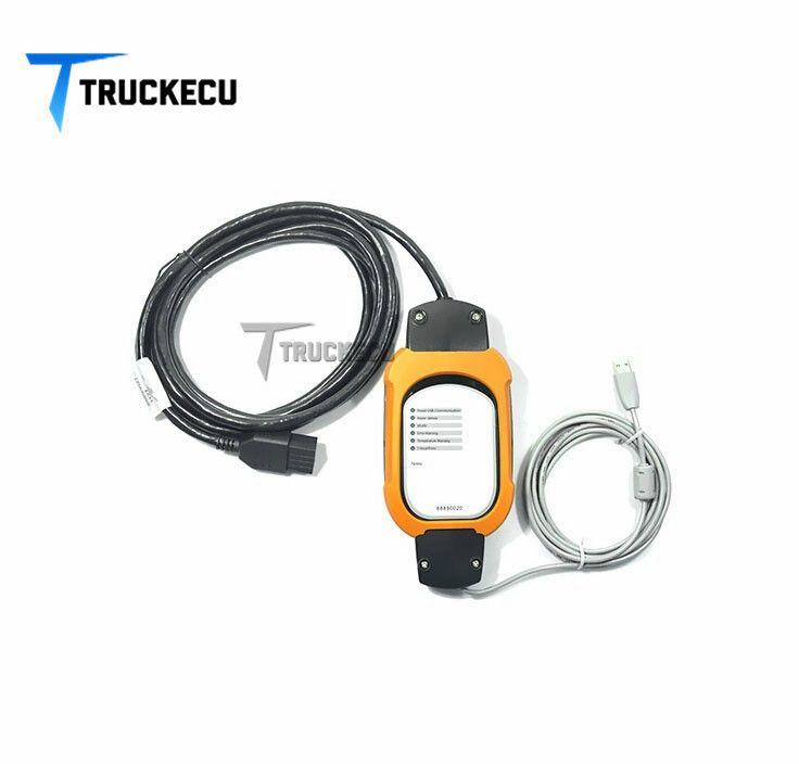 Für volvo vcads pro 88890180/88890020 diagnose kit für volvo bagger lkw lader diagnose mit Premium Tech Tool PTT