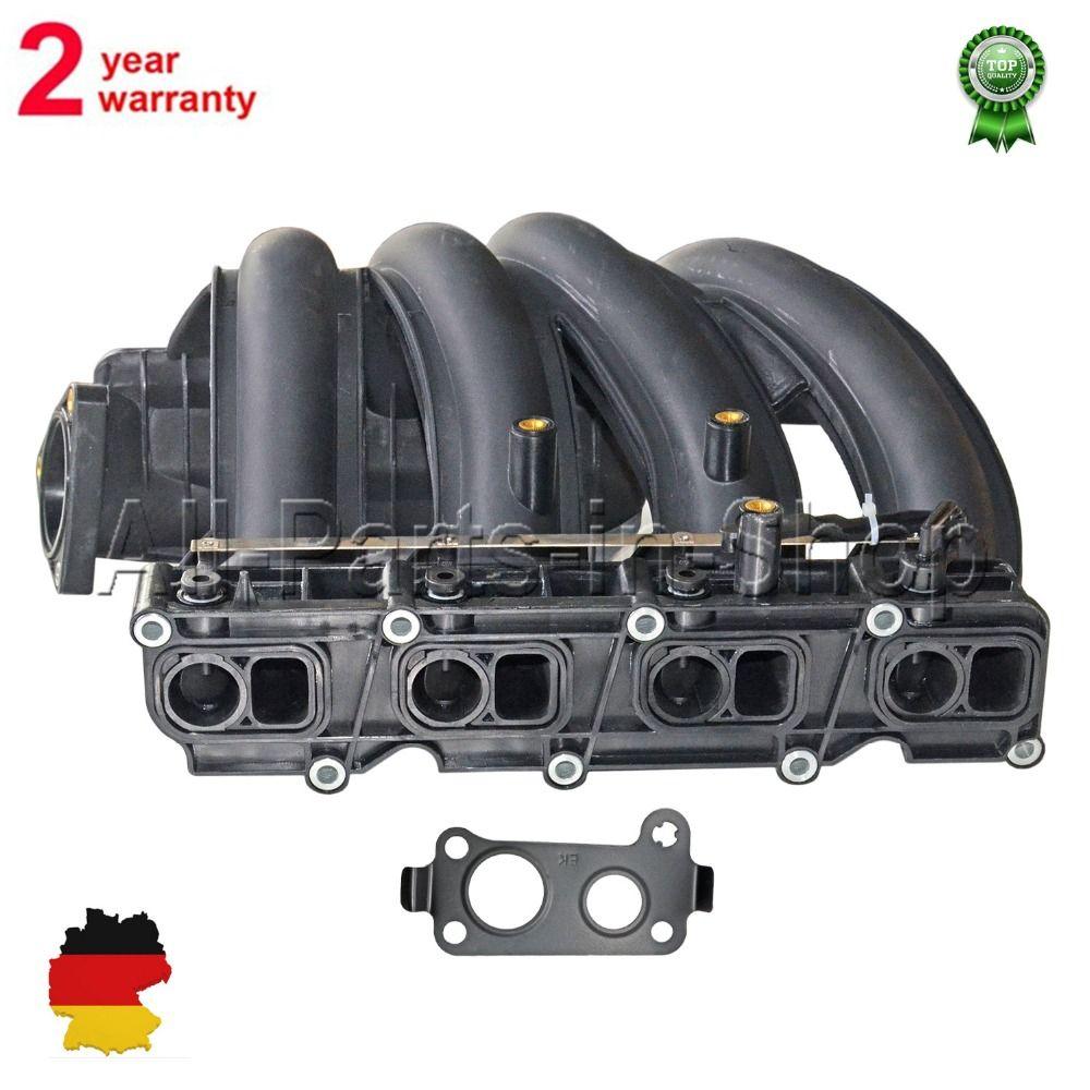 Air Intake Maniford For Mercedes W203 W210 S202 W211 C209 C200 CDI CL203 E200 E220 S211 6110901337 6110903637 A6110903637
