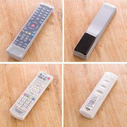 1 Pcs étanche en silicone housse de protection Maison pour climatisation TV télécommande jaquette Sac
