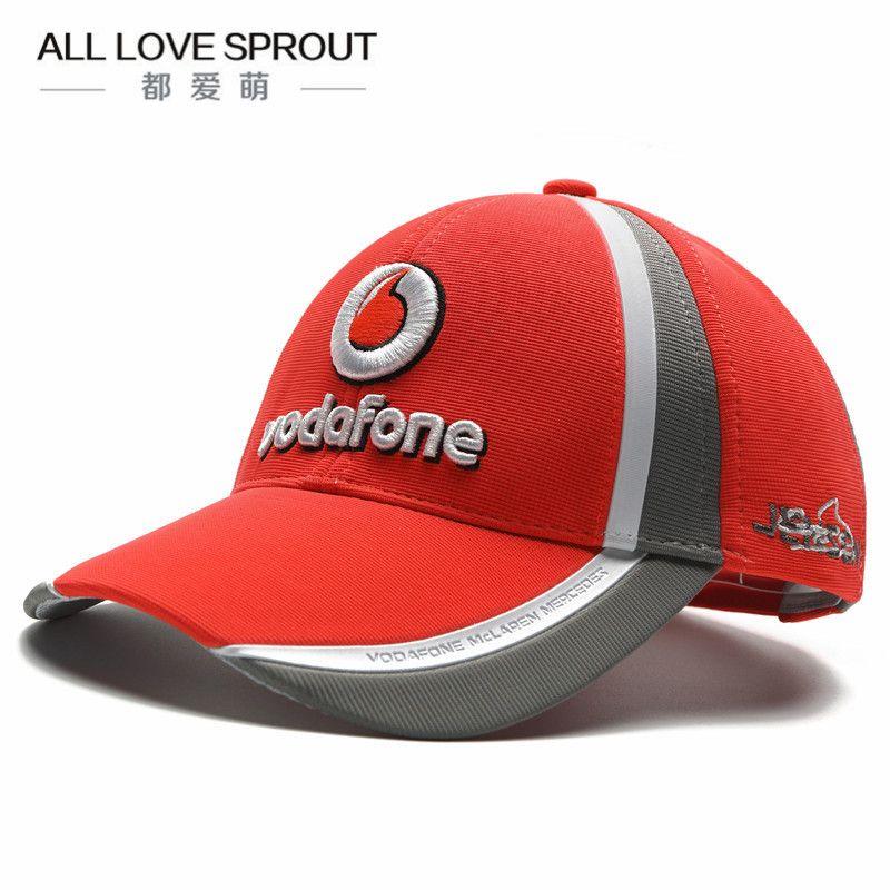 2017 nouvelles couleurs rouges MOTO GP casquettes de course MOTO chapeau décontracté casquette de Baseball os Snapback casquettes Gorras
