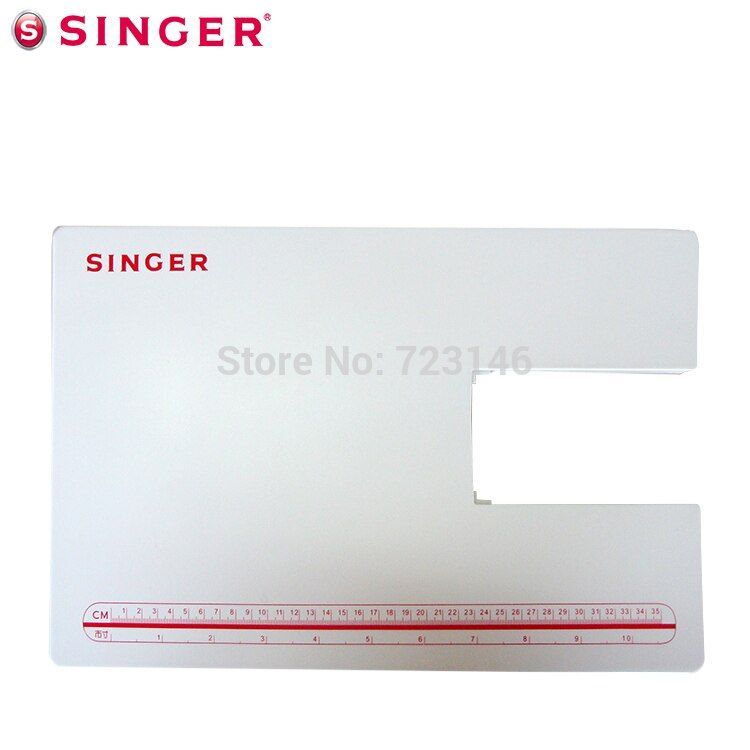 NEW SINGER Sewing Machine Extension Table FOR SINGER 4411 4423 4432 5511 5523 Length 420mm wide 290MM high 90MM