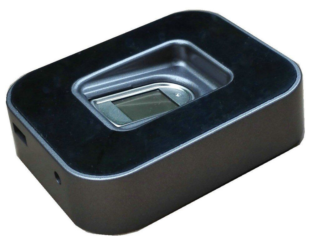 G10 d'empreintes digitales tiroir serrure serrure de L'armoire