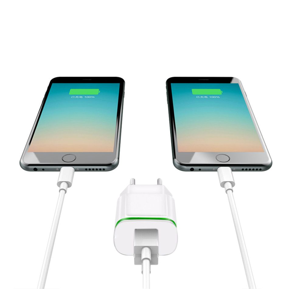 5V 2.1A Travel USB Charger Adapter EU Plug Mobile Phone for Acer Liquid Jade Z Primo M320 M330  Z220 Z320 +Free usb type C cable