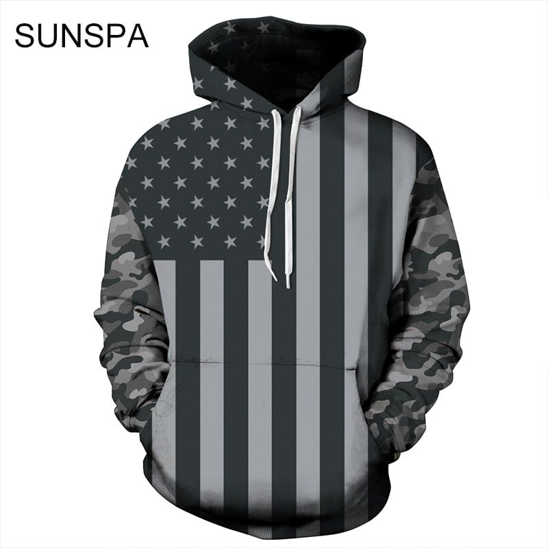 Sunspa 3D печати кофты с капюшоном Для мужчин/Для женщин Толстовки со шляпой Galaxy Space Star осень-зима свободные тонкая Толстовка топы; Лидер продаж