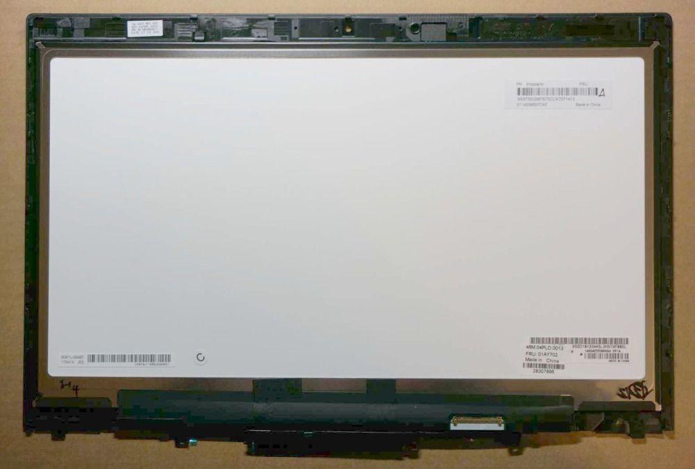 01AY702 fru pn for Lenovo ThinkPad X1 Yoga 14