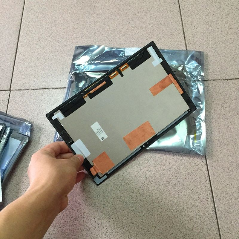 Replacement LCD For Sony Tablet Z4 SGP712 SGP771 LCD Display Touch Screen Digitizer Assembly 10.1
