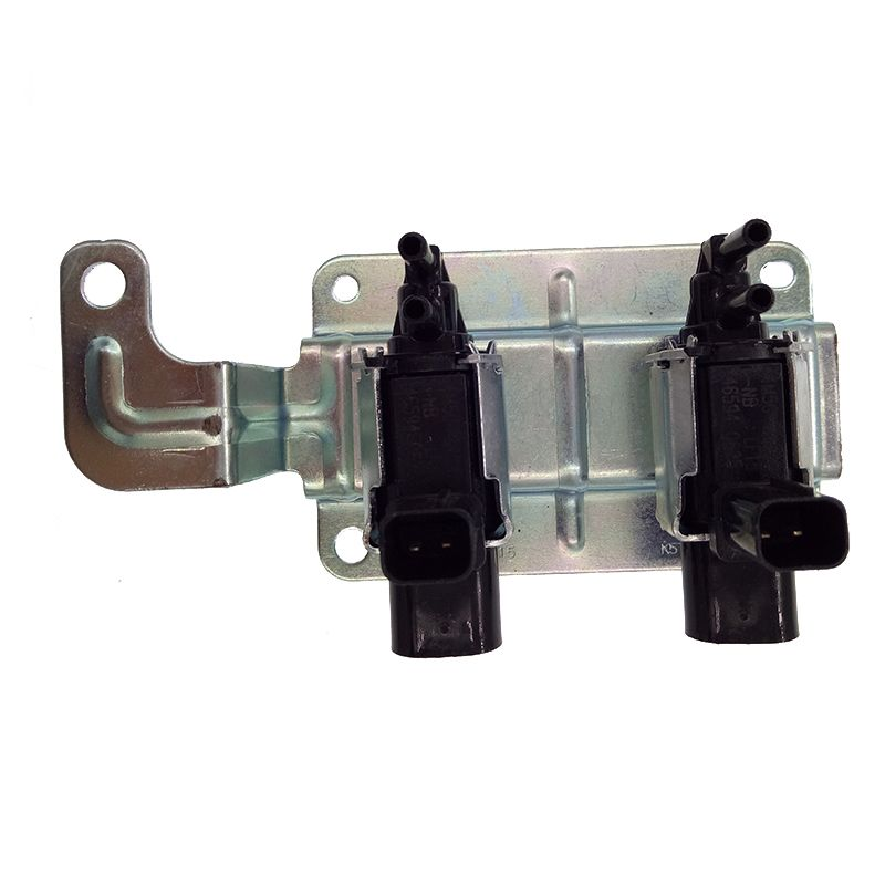 high quality 1357313 4m5g9j559nb vacuum solenoid valve intake manifold for for*d focus cmax mon**deo mazda 3 5 6 cx7