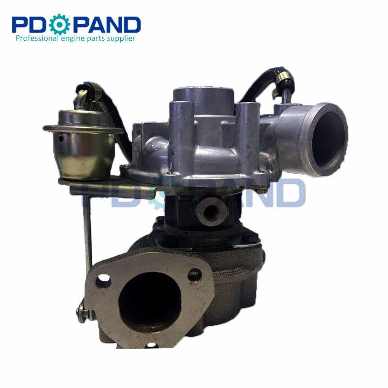 Volle turbolader kompressor für Jeep Grand Cherokee Opel Vauxhall Frontera 2.5L 25TDS motor 2499cc 85Kw 115CV 4864756